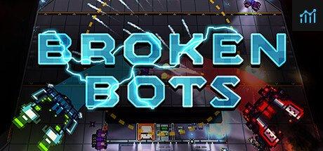 Broken Bots System Requirements