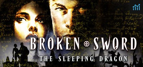 Broken Sword 3 - the Sleeping Dragon System Requirements