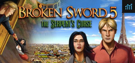 Broken Sword 5 - the Serpent's Curse System Requirements