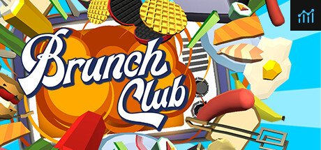 Brunch Club System Requirements