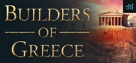 Builders of Greece System Requirements