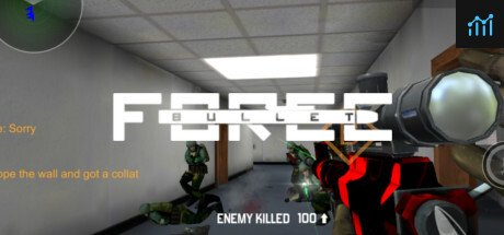 Bullet Force System Requirements