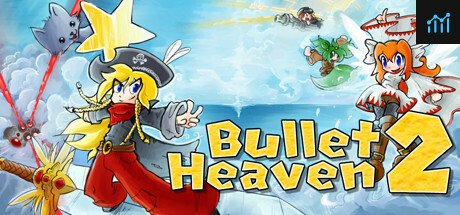 Bullet Heaven 2 System Requirements