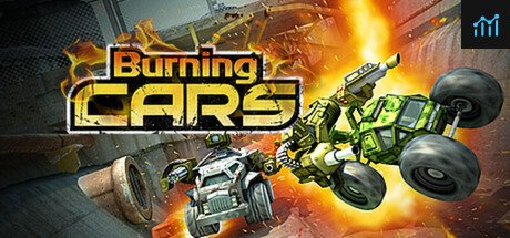 Burning Cars System Requirements