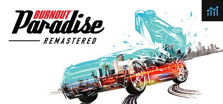 Burnout Paradise Remastered System Requirements