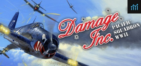 Damage Inc. Pacific Squadron WWII System Requirements