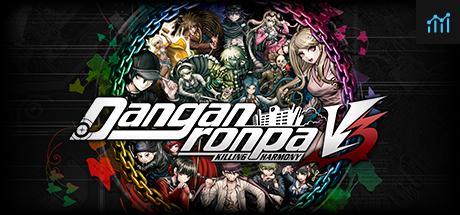 Danganronpa V3: Killing Harmony System Requirements