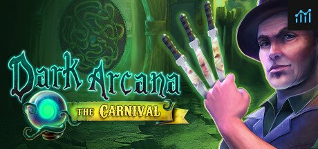Dark Arcana: The Carnival System Requirements