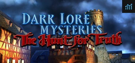 Dark Lore Mysteries: The Hunt For Truth System Requirements