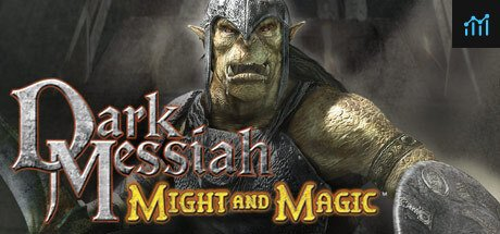 Dark Messiah of Might & Magic System Requirements