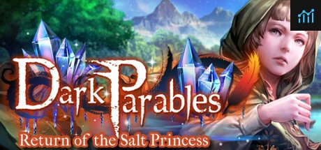 Dark Parables: Return of the Salt Princess Collector's Edition System Requirements
