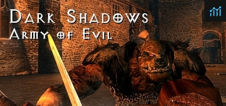 Dark Shadows - Army of Evil System Requirements