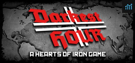 Darkest Hour: A Hearts of Iron Game System Requirements