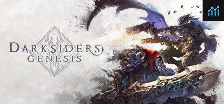 Darksiders Genesis System Requirements