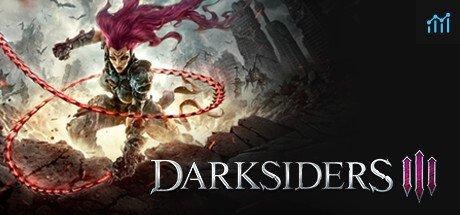 Darksiders III System Requirements