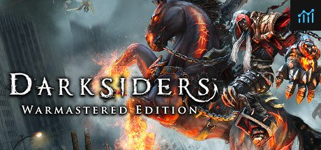 Darksiders Warmastered Edition System Requirements