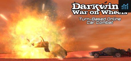 Darkwind: War on Wheels System Requirements