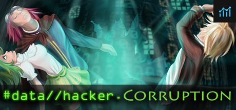 Data Hacker: Corruption System Requirements