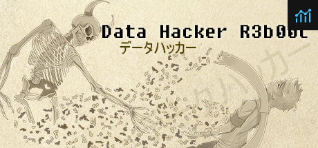 Data Hacker: Reboot System Requirements