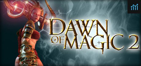 Dawn of Magic 2 System Requirements