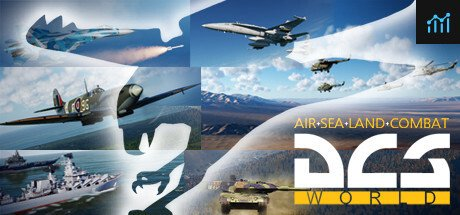 DCS World Steam Edition System Requirements