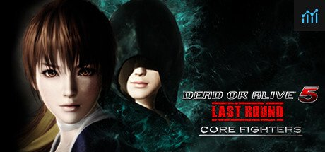 DEAD OR ALIVE 5 Last Round: Core Fighters System Requirements