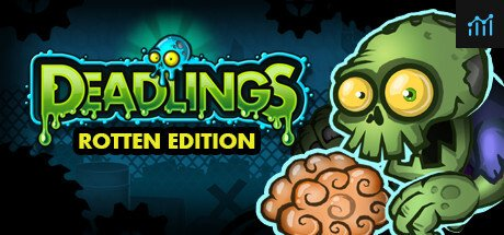 Deadlings: Rotten Edition System Requirements