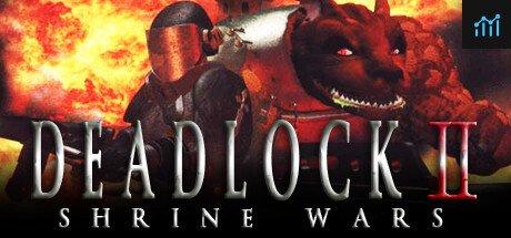 Deadlock II: Shrine Wars System Requirements