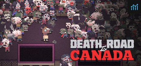 Death Road to Canada System Requirements