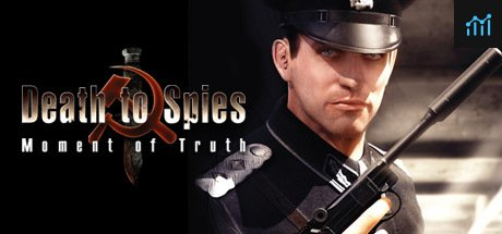 Death to Spies: Moment of Truth System Requirements