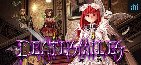 Deathsmiles System Requirements