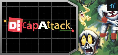 Decap Attack System Requirements