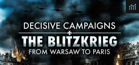 Decisive Campaigns: The Blitzkrieg from Warsaw to Paris System Requirements