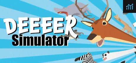 DEEEER Simulator: Your Average Everyday Deer Game System Requirements