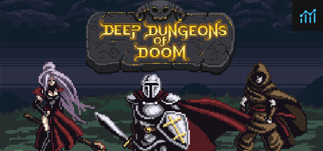 Deep Dungeons of Doom System Requirements