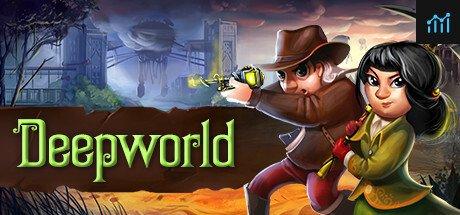 Deepworld System Requirements