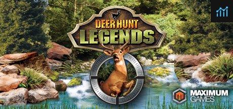 Deer Hunt Legends System Requirements
