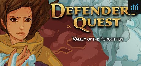 Defender's Quest: Valley of the Forgotten (DX edition) System Requirements