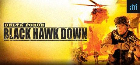 Delta Force: Black Hawk Down System Requirements