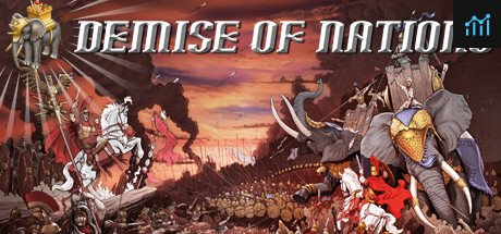Demise of Nations System Requirements