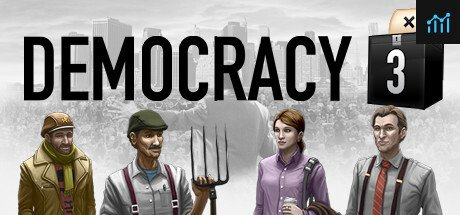 Democracy 3 System Requirements