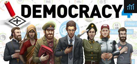 Democracy 4 System Requirements
