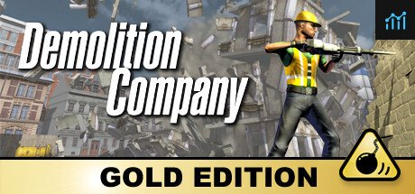 Demolition Company Gold Edition System Requirements