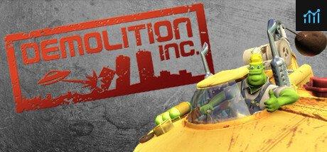 Demolition Inc. System Requirements