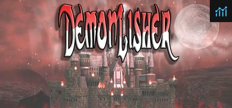 Demonlisher System Requirements