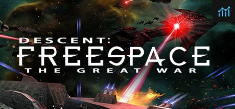 Descent: FreeSpace – The Great War System Requirements
