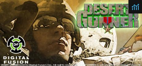Desert Gunner System Requirements