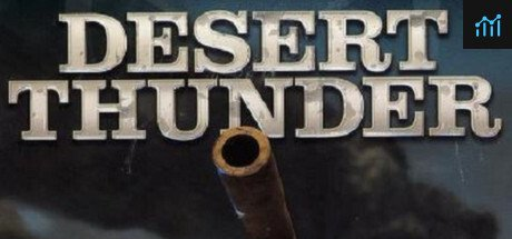 Desert Thunder System Requirements