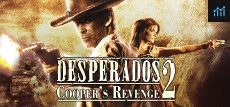Desperados 2: Cooper's Revenge System Requirements