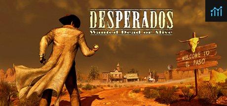 Desperados: Wanted Dead or Alive System Requirements